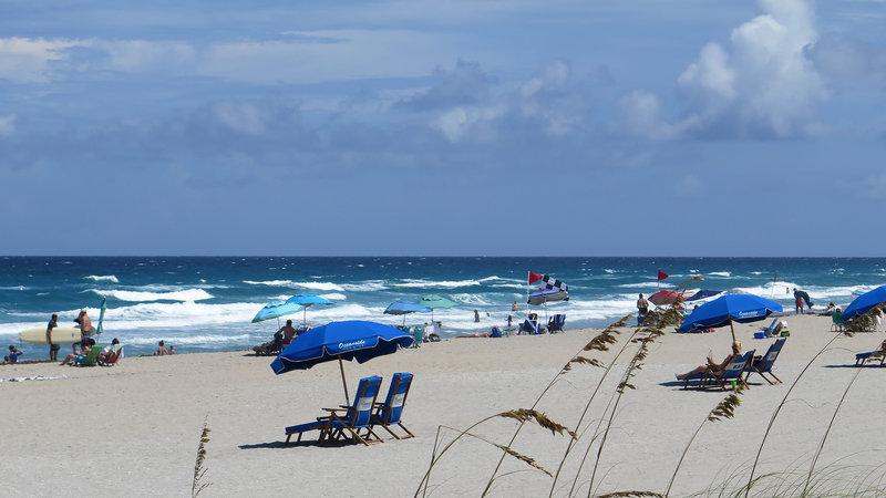 Sober South Florida