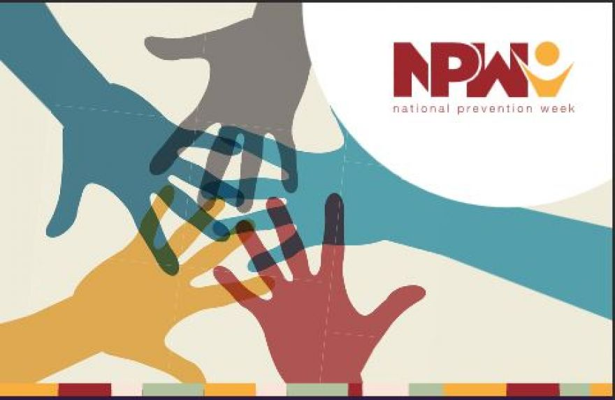 national prevention week