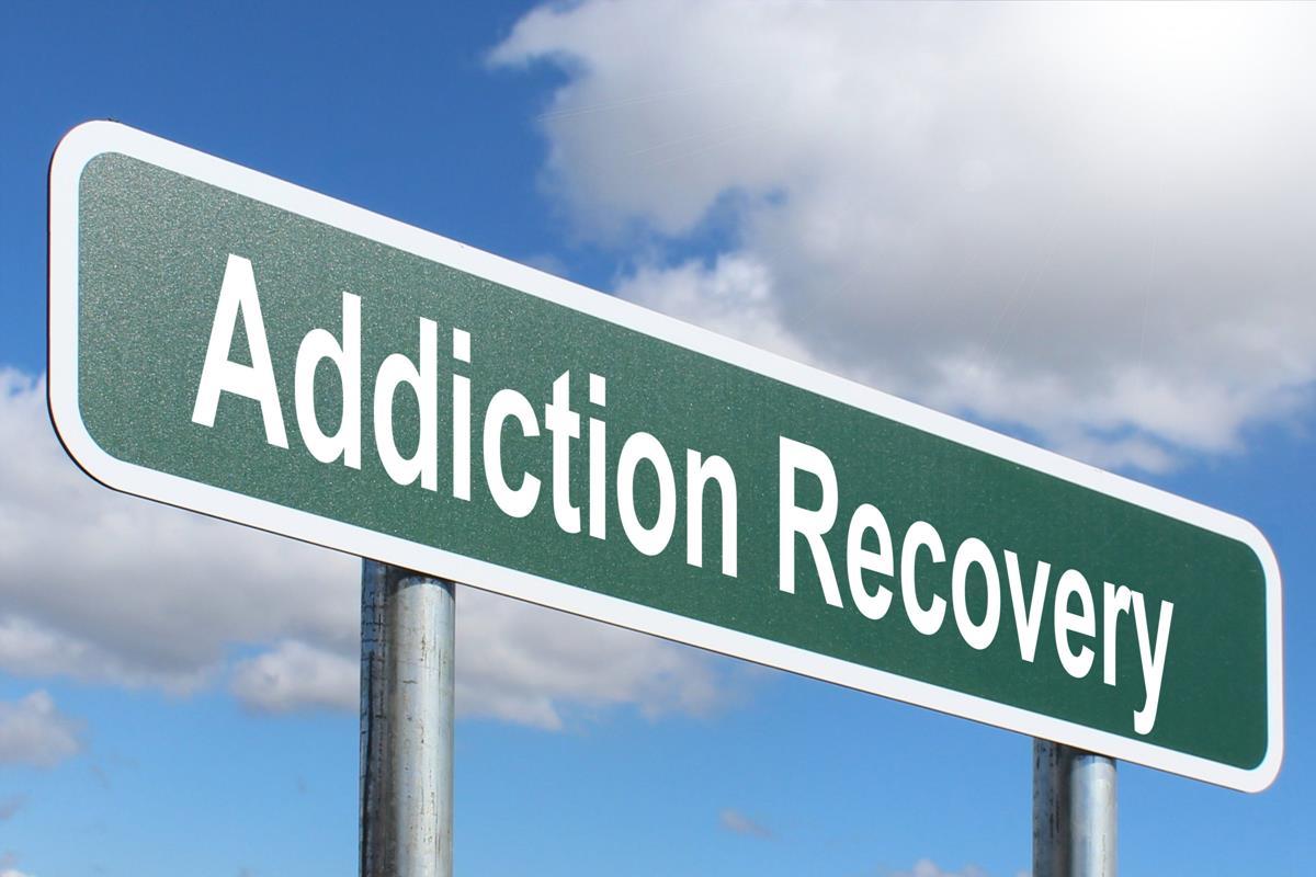 Addiction Recovery Classes - Gratis! - Healing Properties